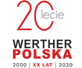 Werther 20 lat